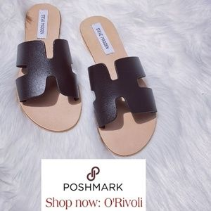 Greek sandal